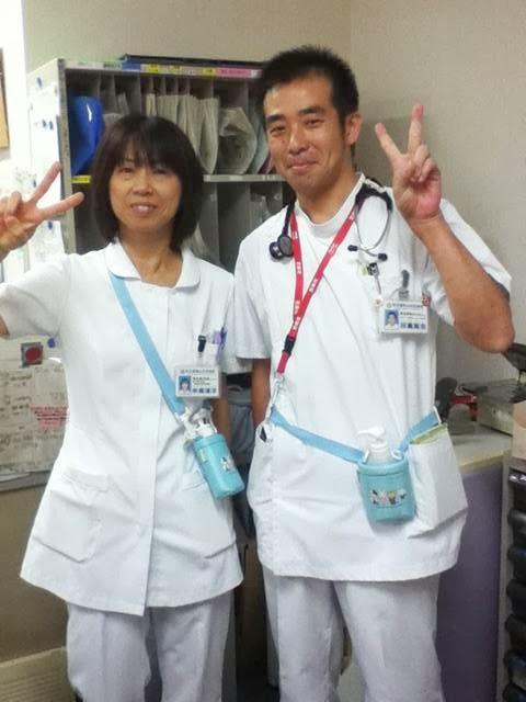 市立福知山市民病院           総合内科/臨床研修について: 総回診:毎週木曜日
