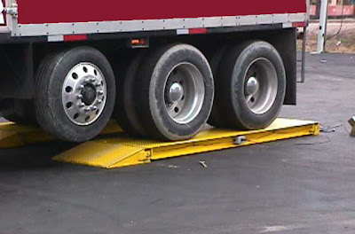 Truck Scales