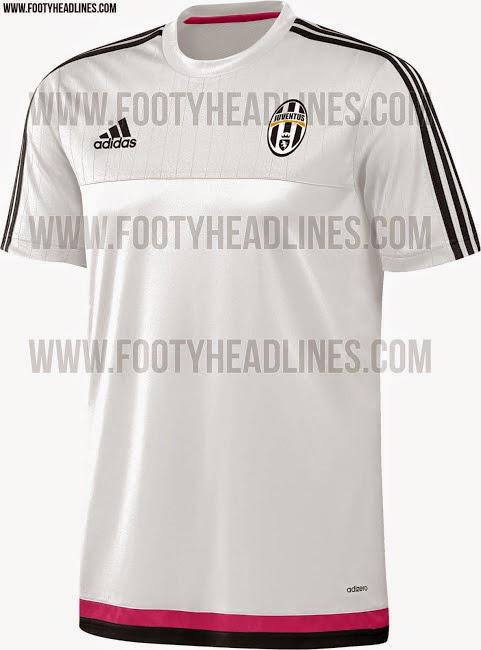 jual online jersey juventus warna putih terbaru musim depan 2015/2016 harga grosir harga murah