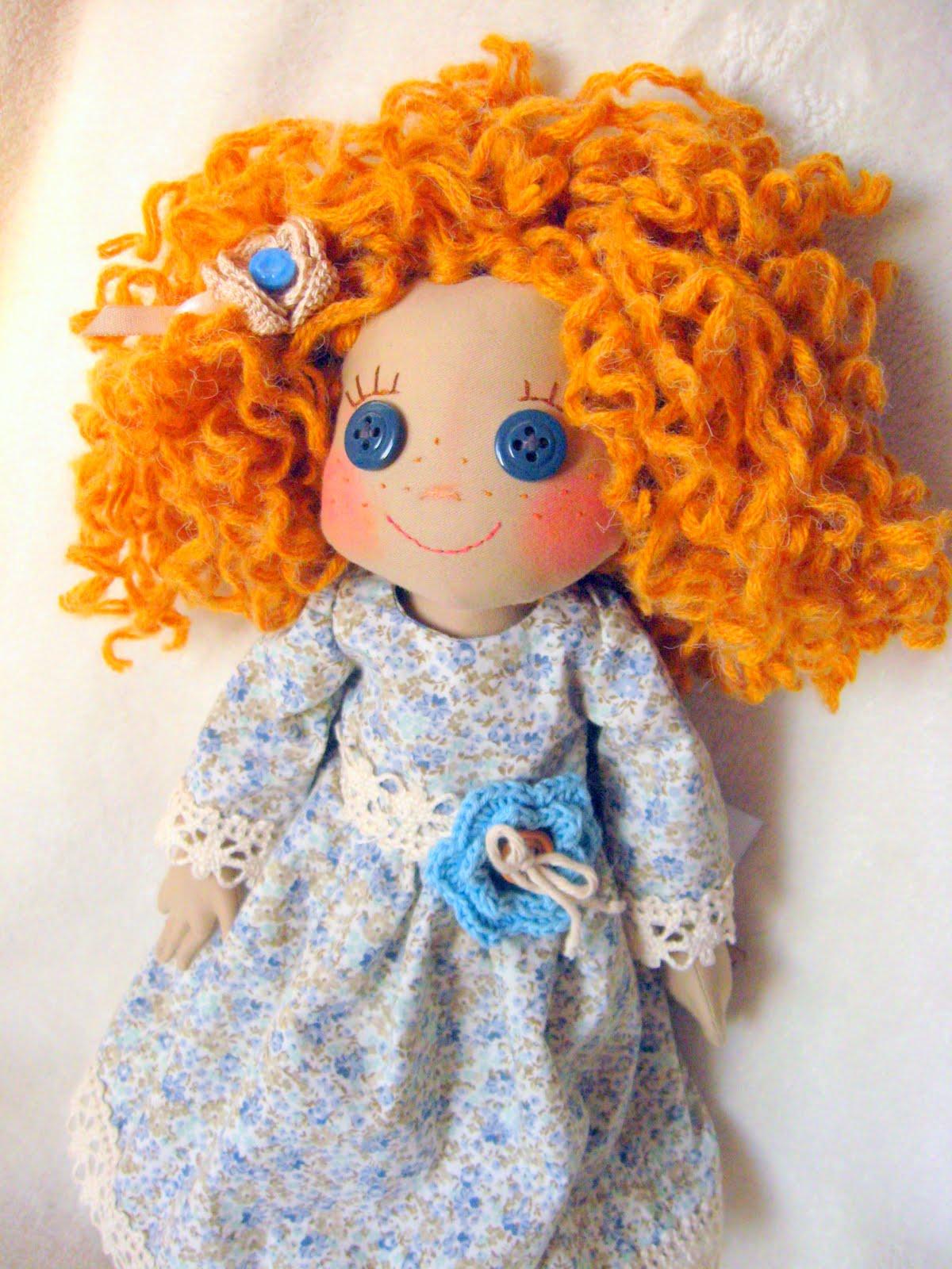 МК. Прически, волосы для кукол Записи в рубрике МК. Прически, волосы 89