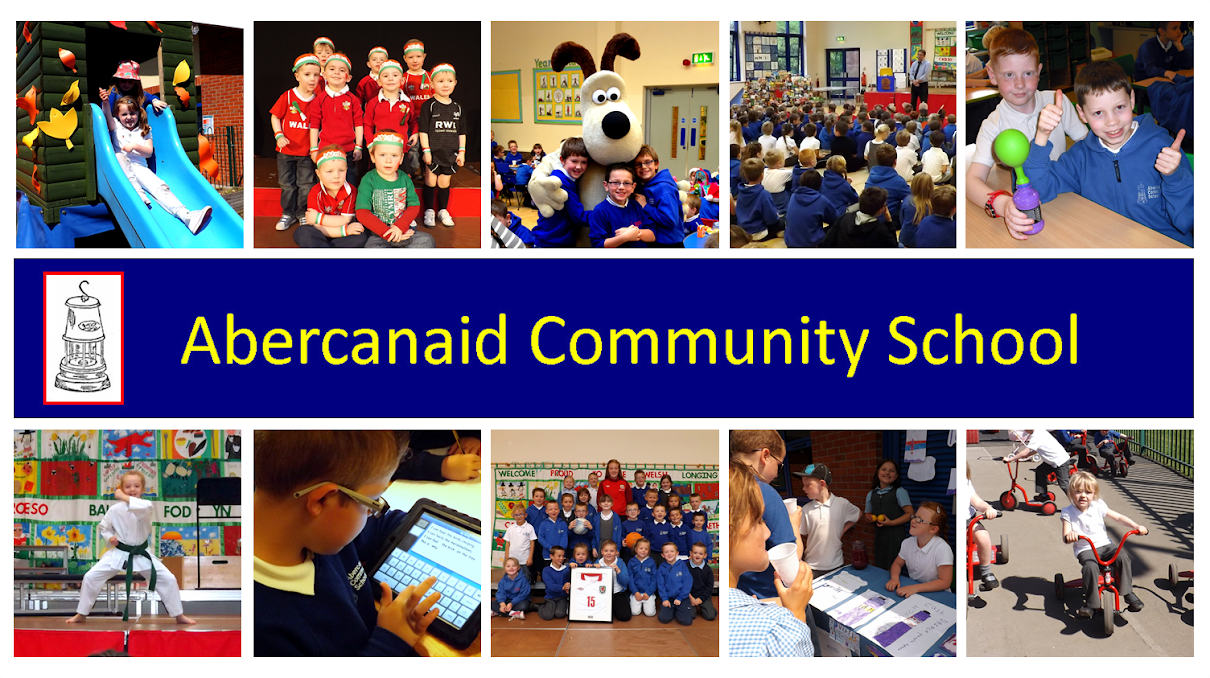 Abercanaid Community School