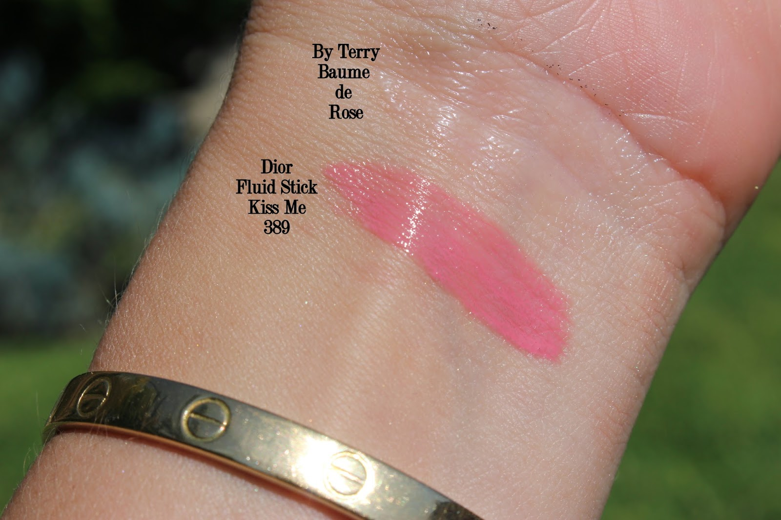 rose balm by terry