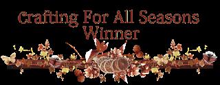 Winner Oct  2015