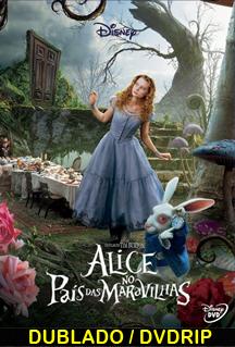 Assistir Alice no País das Maravilhas Dublado