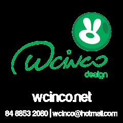 Visitem!!! Blog WCINCO