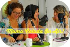 Ακούστε τις Mama Colada εδώ!