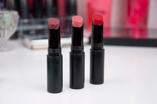 Ultimate Stay Lipsticks