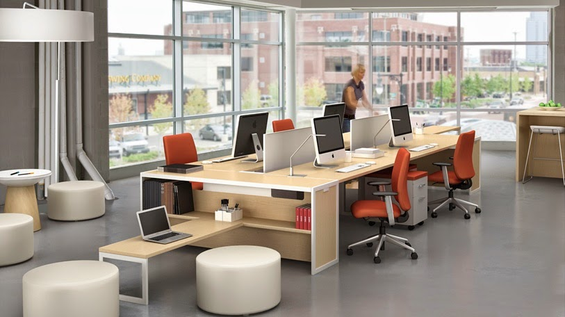 The Office Furniture Blog At Are You