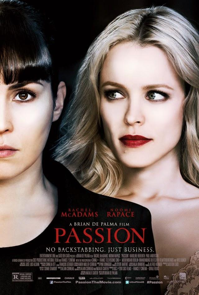 La película Passion