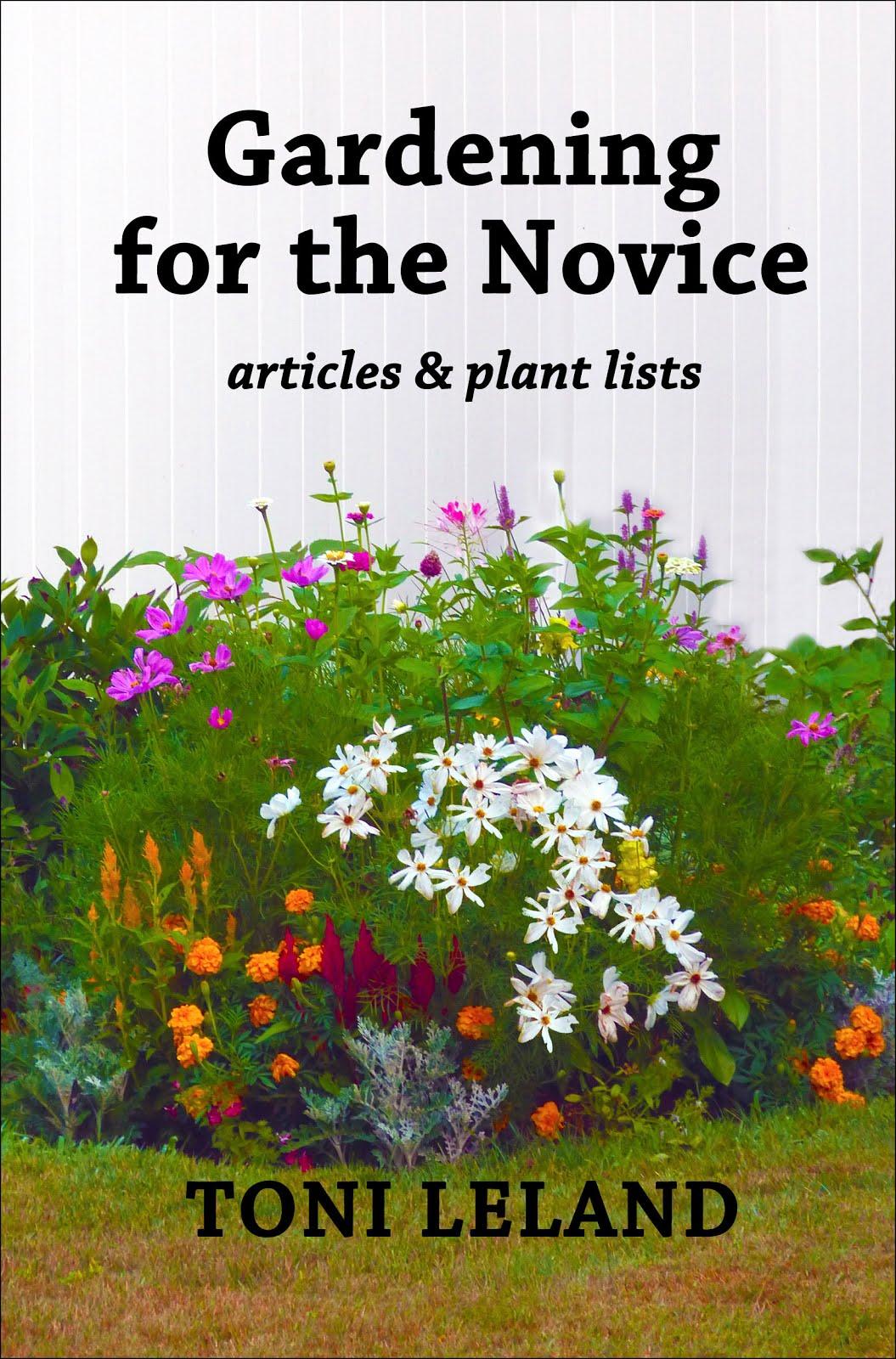 Gardening in Print