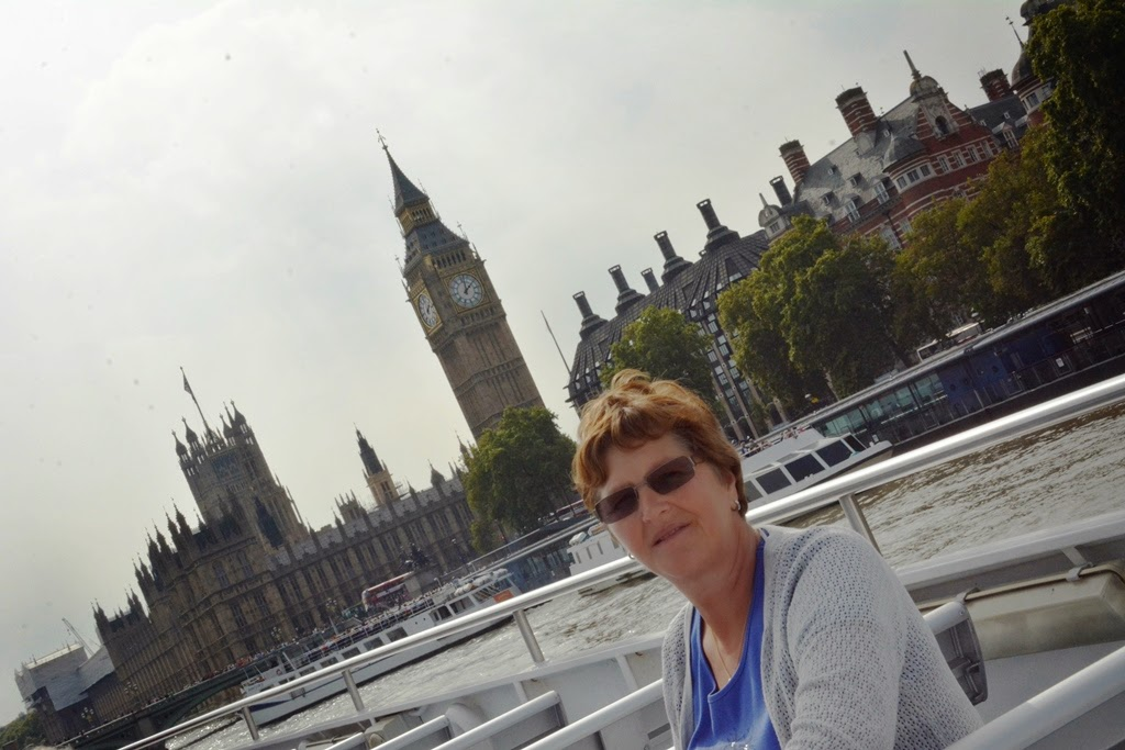 Thames River Cruise London