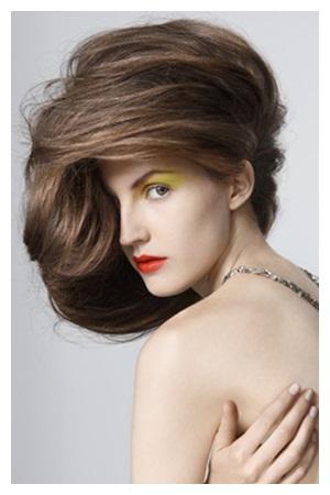 unique hair styles