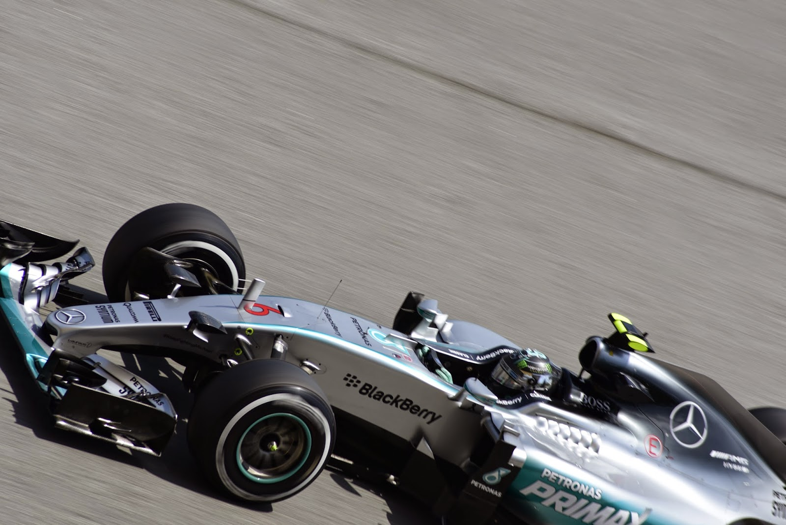 Nico Rosberg Motorsport
