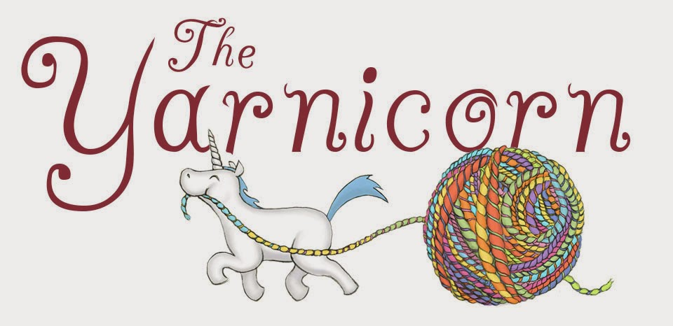 Tier 1 Sponsor: The Yarnicorn