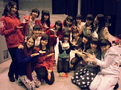 JKT48 Oogoe Diamond (Teriakan Berlian)
