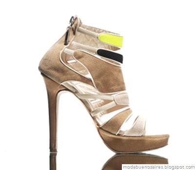 fotos de zapatos plataforma - Zapatos de plataforma Galería de fotos 1 de 9 Vogue