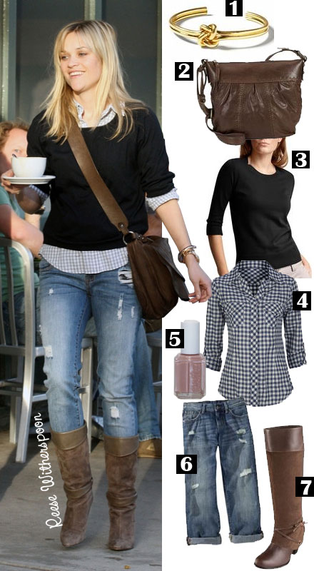 Reese Witherspoon Style 3 Reese Witherspoon Style 4 Reese Witherspoon