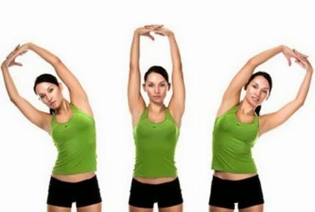 daftar olahraga membantu menambah tinggi badan ideal