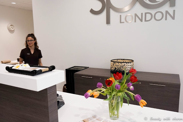 Kensington Spa Pampering Launch Party, Spa London