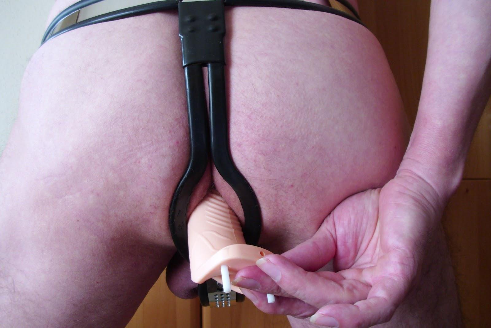 keuschhaltung des mannes sextreff bamberg