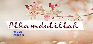 Hikmah Keutamaan Syukur Dan Cara Bersyukur