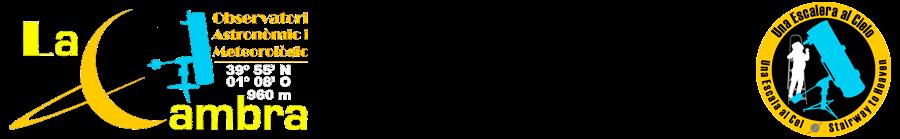 Observatorio La Cambra
