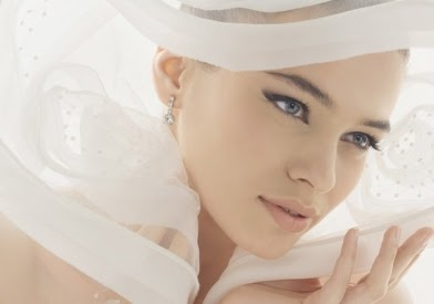 Fashion And Stylish Dresses Blog Bridal Veils For Short Hair