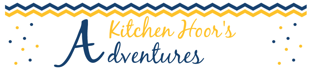 A Kitchen Hoor's Adventures