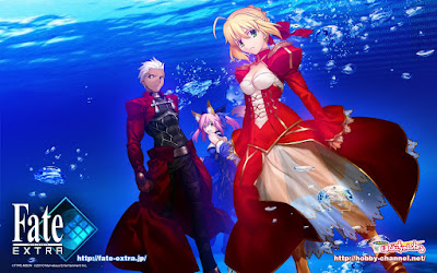 1. Fate/Extra