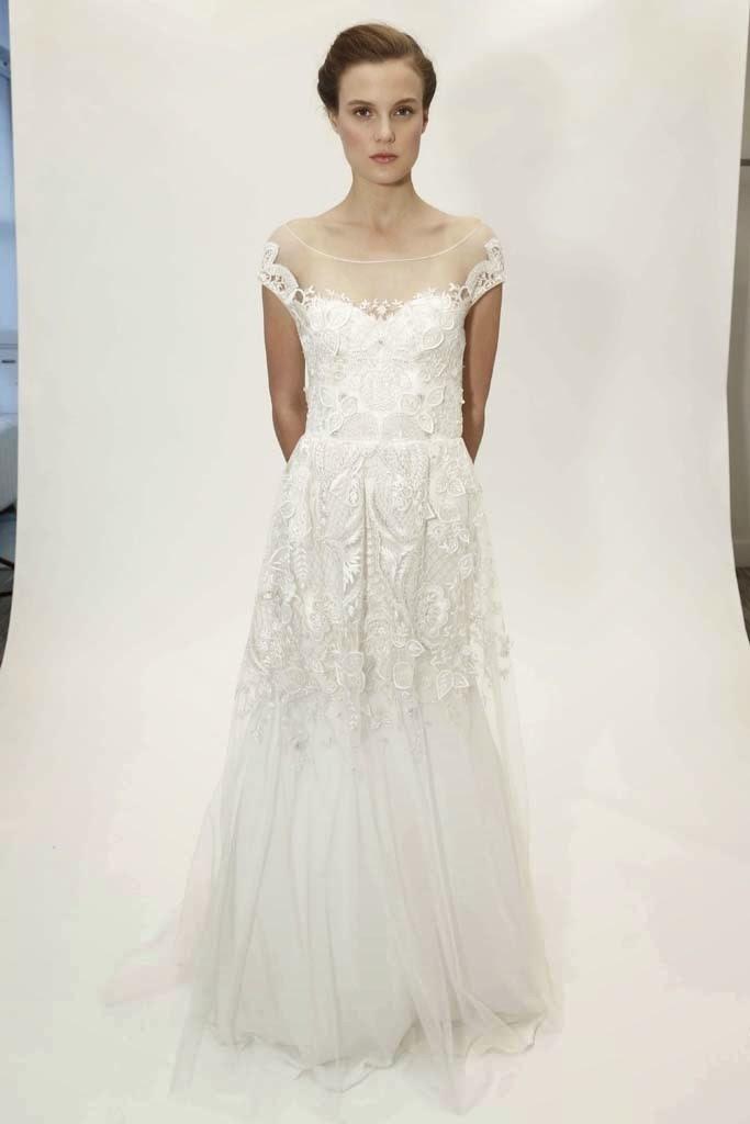womengirlsfashion,fashion2014: leila rosa Kleid , Lela Rose Braut ...
