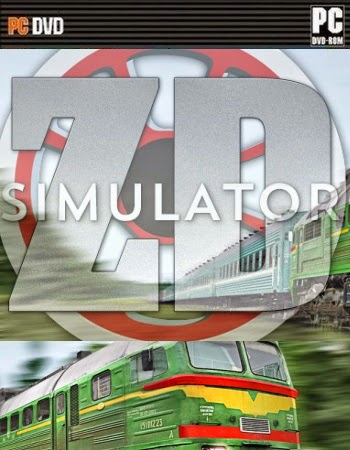 Free Download Game ZDSimulator Full Version PC- SKIDROW - Cyber88