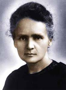 Marie Curie, científica polaca: