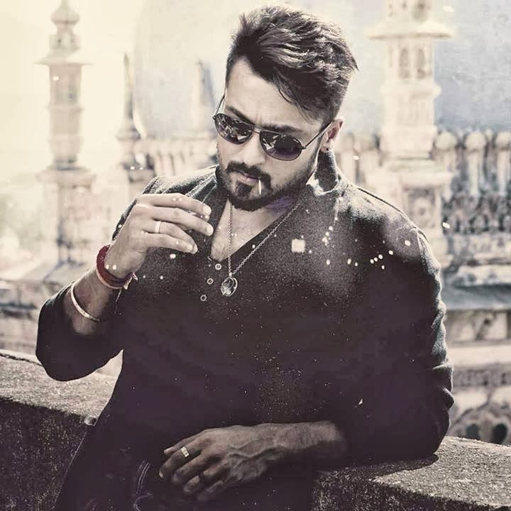 Surya rocks forever suryas new look for anjaan ps he looks really hot in his new rugged look too much of hotness sexiness and handsomeness in one new look altavistaventures Image collections