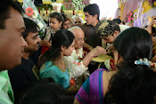 Nandu Geetha Madhuri Marriage Photos Wedding stills-thumbnail-19