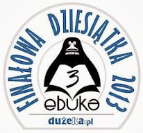 Finałowa 10 - ebuka 2013