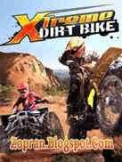 xtreme dirt bike