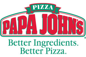Papa Johns 50% Pizza Discount
