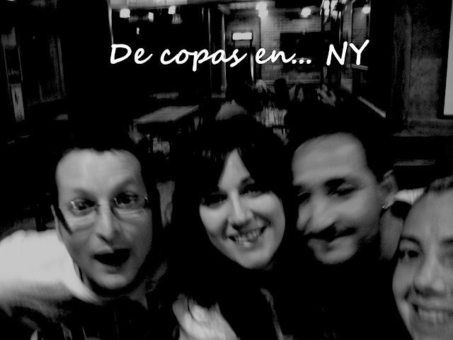 Nueva york new york east village copas pubs