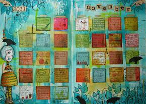 Calendar Tutorial