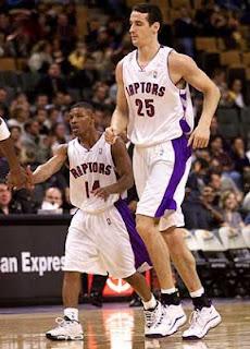 Pemain Basket Terpendek