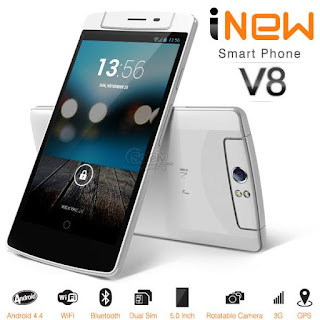 iNew V8 Plus Price and Unboxing Review