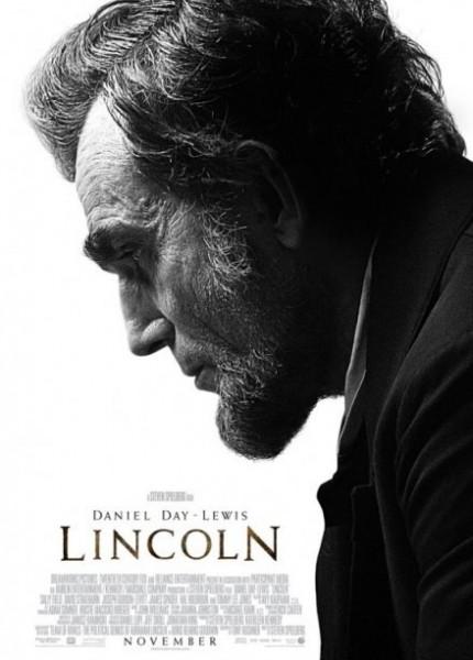 Lincoln filmi izle
