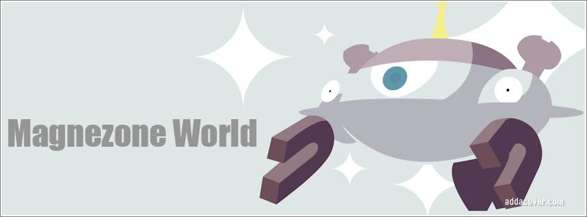 Magnezone World