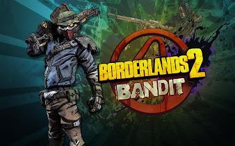 #14 Borderlands Wallpaper