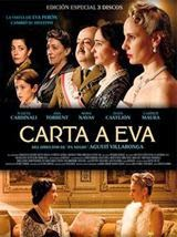 Carta a Eva en Streaming