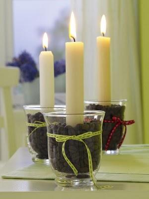 Фото как сделать свечку