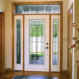 puertas interiores de vidrio ideas para decorar dise ar