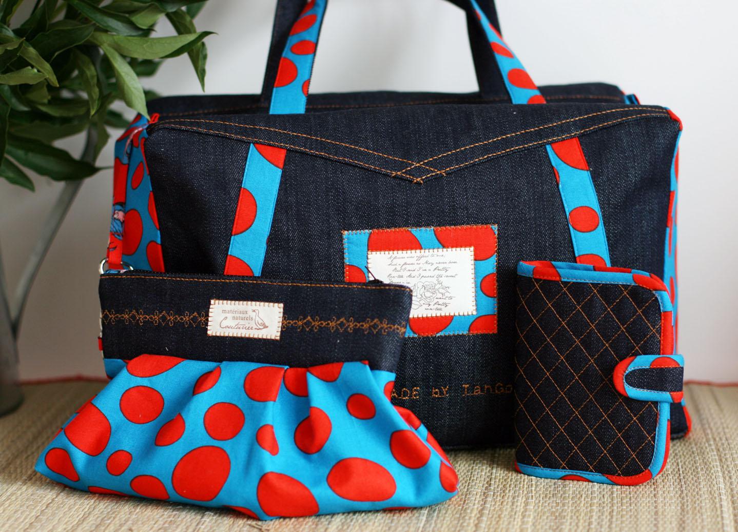 сумки недорого орифлейм