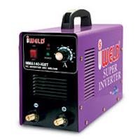 ตู้เชื่อมไฟฟ้า IWELD รุ่น IWELD MMA 140IGBT