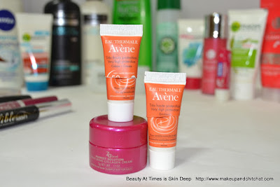 Avene Sunscreen Za Collagen Cream